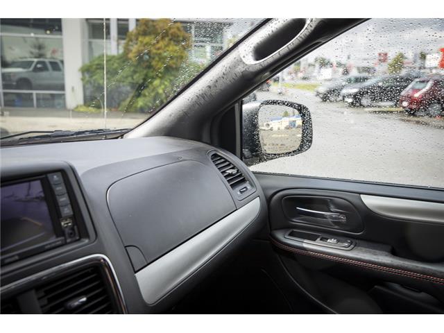 2018 Dodge Grand Caravan GT (Stk: LF3511) in Surrey - Image 22 of 23