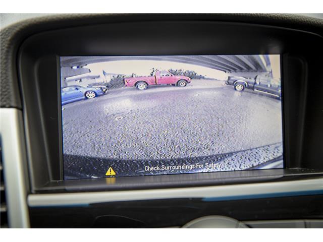 2014 Chevrolet Cruze DIESEL (Stk: LF8147) in Surrey - Image 21 of 21