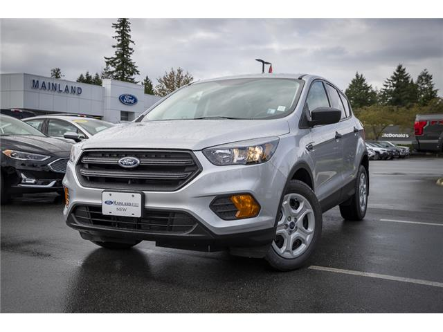 2019 Ford Escape S (Stk: 9ES1373) in Vancouver - Image 3 of 24