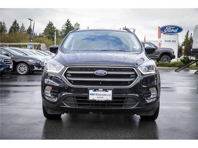 2019 Ford Escape SE (Stk: 9ES8949) in Vancouver - Image 2 of 24