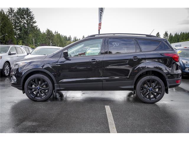 2019 Ford Escape SE (Stk: 9ES8949) in Vancouver - Image 4 of 24