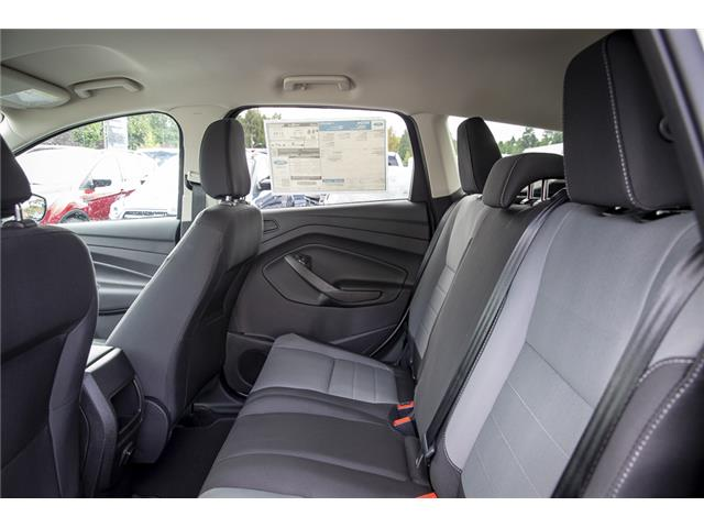 2019 Ford Escape S (Stk: 9ES1373) in Vancouver - Image 12 of 24