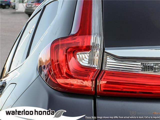 2019 Honda CR-V Touring (Stk: H6148) in Waterloo - Image 11 of 23