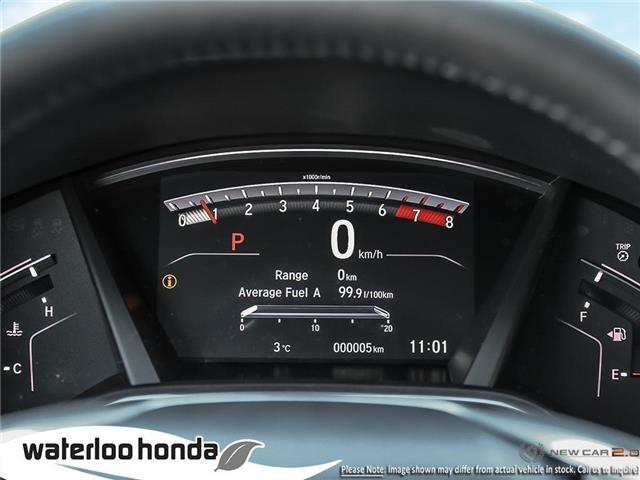 2019 Honda CR-V Touring (Stk: H6148) in Waterloo - Image 14 of 23