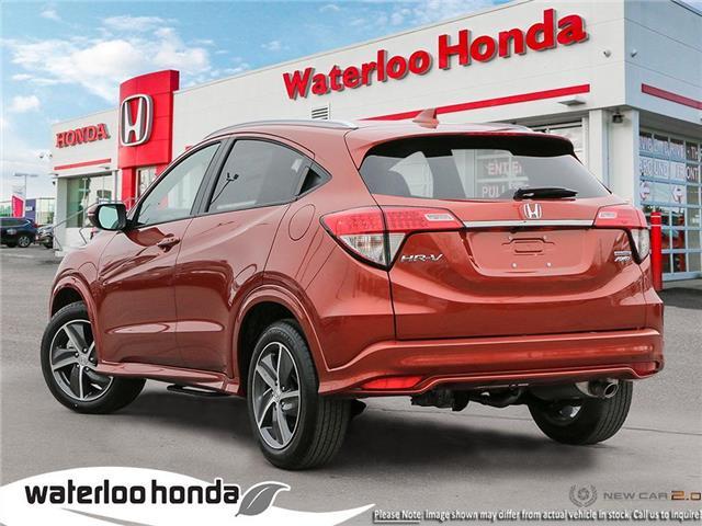 2019 Honda HR-V Touring (Stk: H6173) in Waterloo - Image 4 of 23