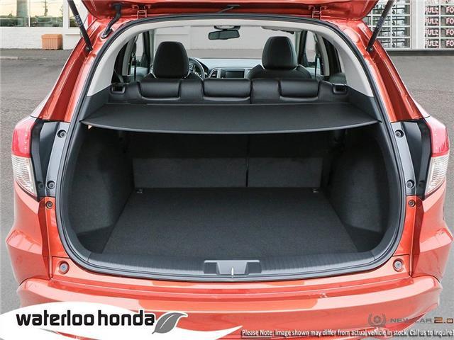2019 Honda HR-V Touring (Stk: H6173) in Waterloo - Image 7 of 23