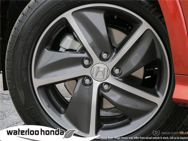 2019 Honda HR-V Touring (Stk: H6173) in Waterloo - Image 8 of 23
