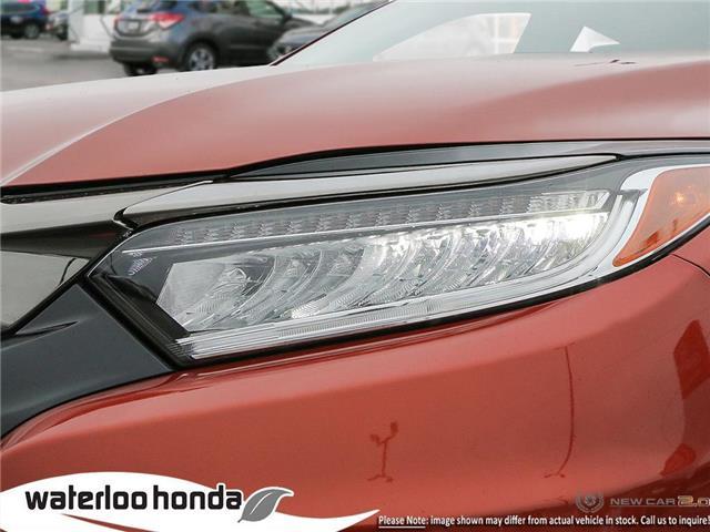 2019 Honda HR-V Touring (Stk: H6173) in Waterloo - Image 10 of 23