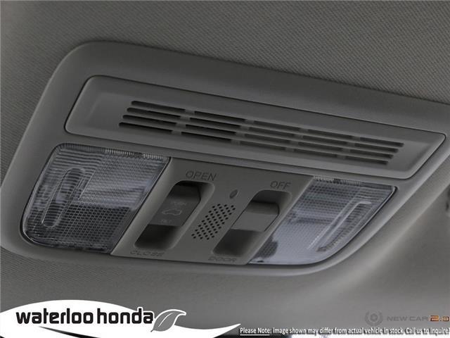 2019 Honda HR-V Touring (Stk: H6173) in Waterloo - Image 19 of 23