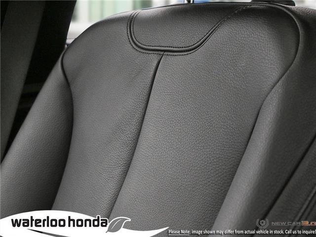 2019 Honda HR-V Touring (Stk: H6173) in Waterloo - Image 20 of 23