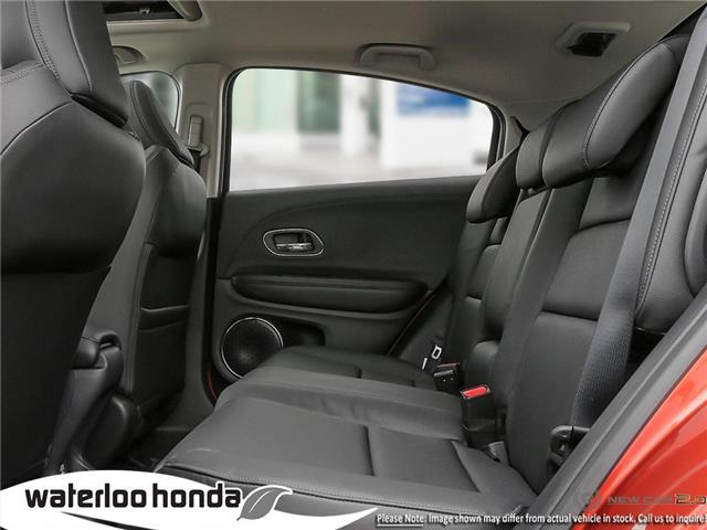 2019 Honda HR-V Touring (Stk: H6173) in Waterloo - Image 21 of 23