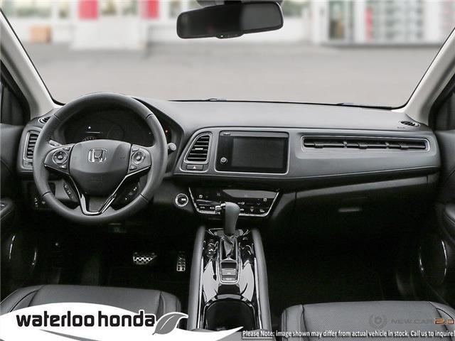 2019 Honda HR-V Touring (Stk: H6173) in Waterloo - Image 22 of 23