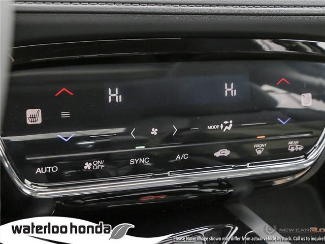 2019 Honda HR-V Touring (Stk: H6173) in Waterloo - Image 23 of 23