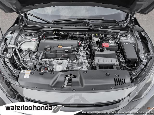 2019 Honda Civic EX (Stk: H6179) in Waterloo - Image 6 of 23