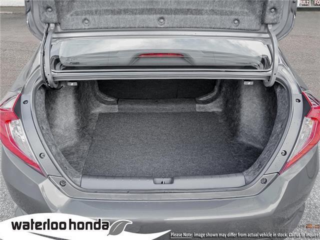 2019 Honda Civic EX (Stk: H6179) in Waterloo - Image 7 of 23