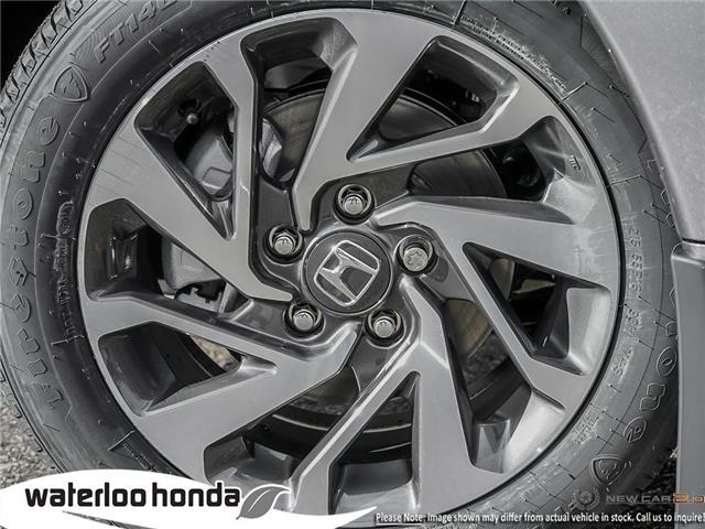 2019 Honda Civic EX (Stk: H6179) in Waterloo - Image 8 of 23