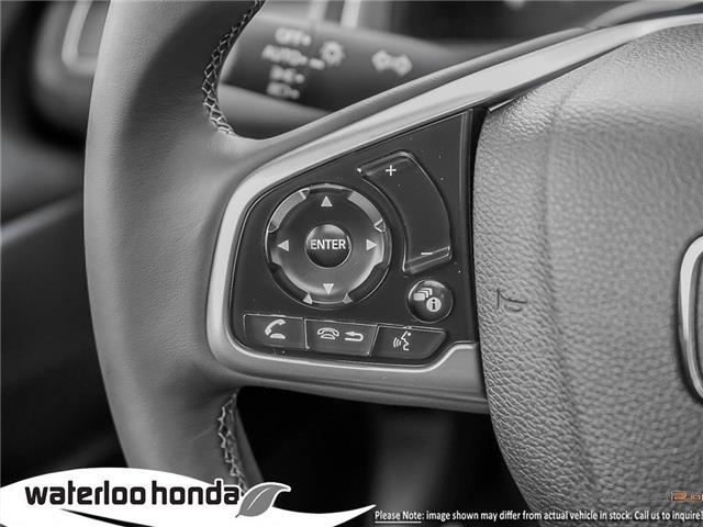 2019 Honda Civic EX (Stk: H6179) in Waterloo - Image 15 of 23