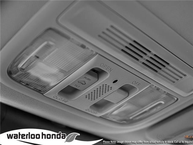 2019 Honda Civic EX (Stk: H6179) in Waterloo - Image 19 of 23