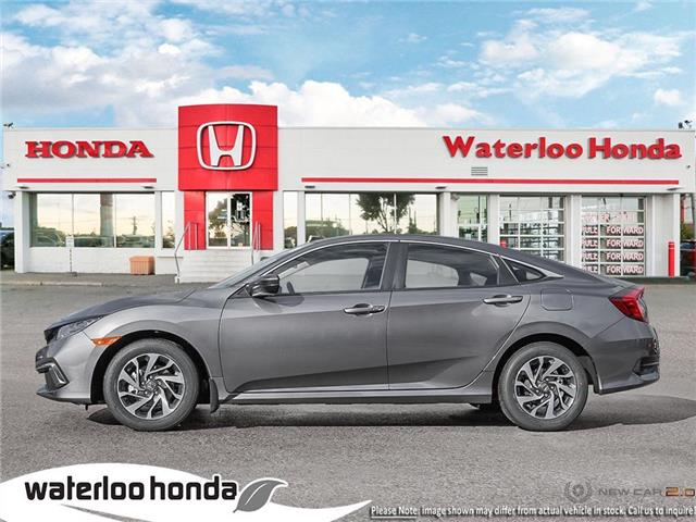 2019 Honda Civic EX (Stk: H6178) in Waterloo - Image 3 of 23