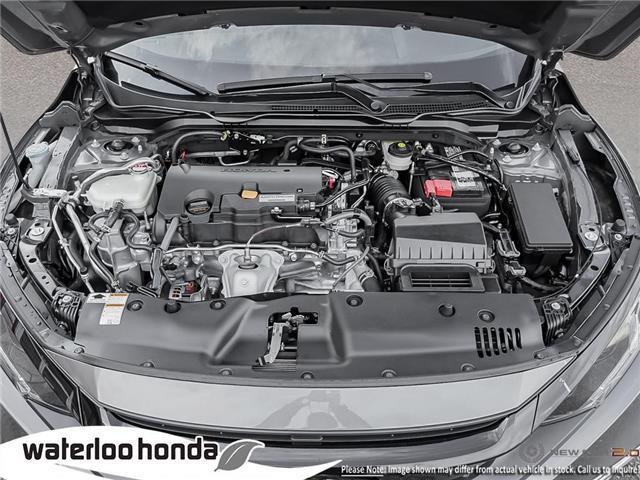 2019 Honda Civic EX (Stk: H6178) in Waterloo - Image 6 of 23