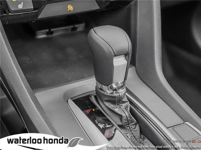 2019 Honda Civic EX (Stk: H6178) in Waterloo - Image 17 of 23