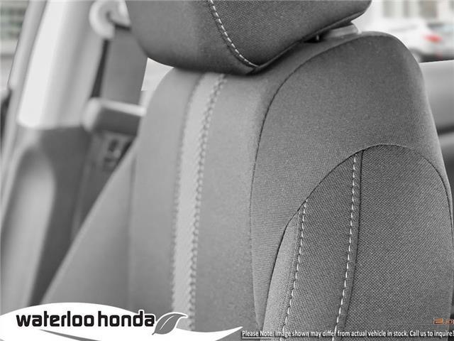 2019 Honda Civic EX (Stk: H6178) in Waterloo - Image 20 of 23
