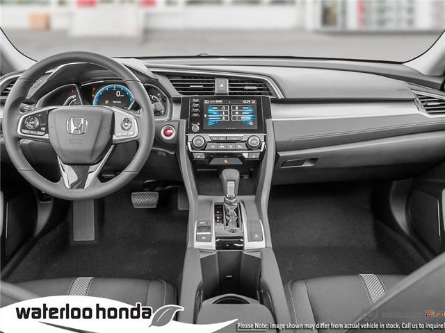 2019 Honda Civic EX (Stk: H6178) in Waterloo - Image 22 of 23