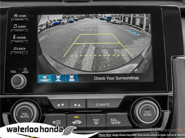 2019 Honda Civic EX (Stk: H6178) in Waterloo - Image 23 of 23