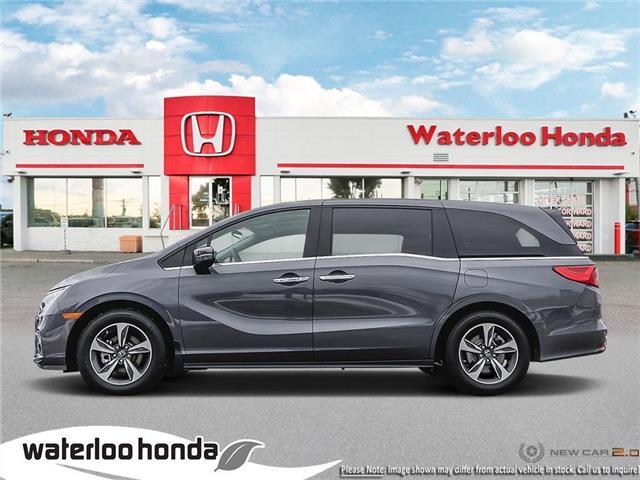 2019 Honda Odyssey EX-L (Stk: H6052) in Waterloo - Image 3 of 23