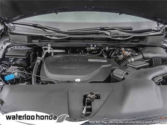 2019 Honda Odyssey EX-L (Stk: H6052) in Waterloo - Image 6 of 23