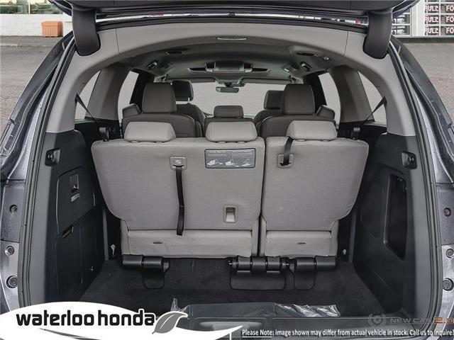 2019 Honda Odyssey EX-L (Stk: H6052) in Waterloo - Image 7 of 23