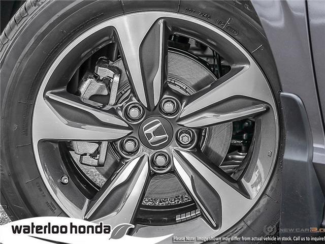 2019 Honda Odyssey EX-L (Stk: H6052) in Waterloo - Image 8 of 23
