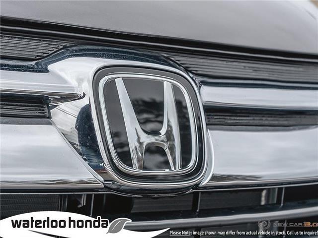 2019 Honda Odyssey EX-L (Stk: H6052) in Waterloo - Image 9 of 23