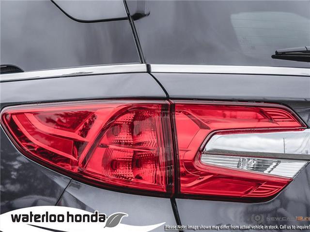 2019 Honda Odyssey EX-L (Stk: H6052) in Waterloo - Image 11 of 23