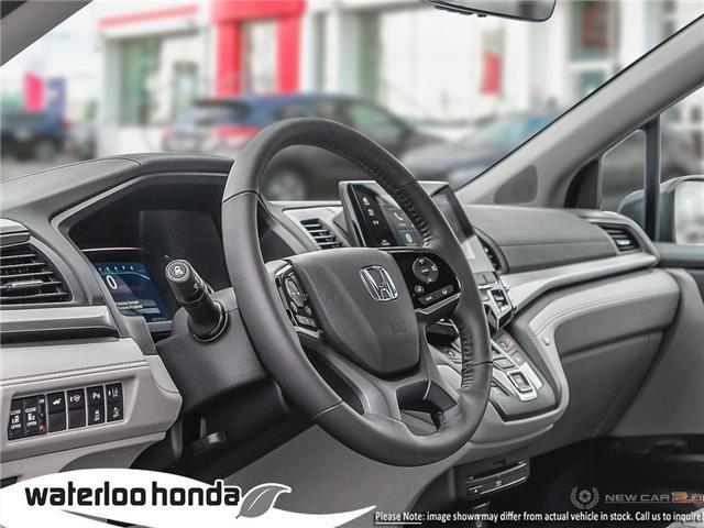 2019 Honda Odyssey EX-L (Stk: H6052) in Waterloo - Image 12 of 23