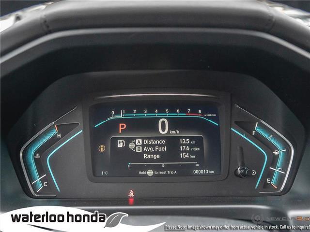 2019 Honda Odyssey EX-L (Stk: H6052) in Waterloo - Image 14 of 23