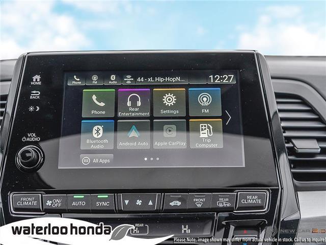 2019 Honda Odyssey EX-L (Stk: H6052) in Waterloo - Image 18 of 23