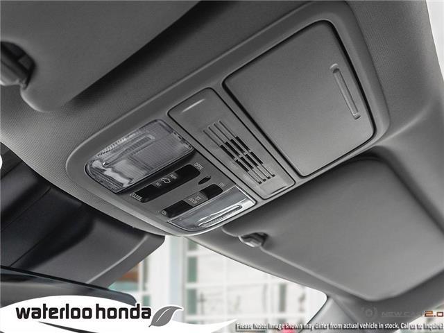 2019 Honda Odyssey EX-L (Stk: H6052) in Waterloo - Image 19 of 23