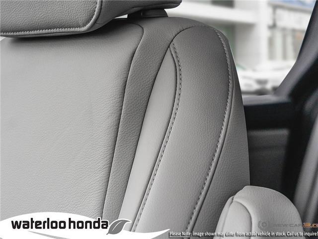 2019 Honda Odyssey EX-L (Stk: H6052) in Waterloo - Image 20 of 23