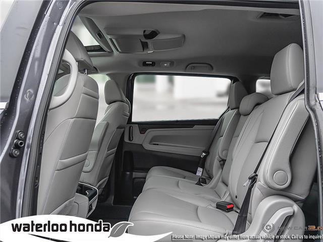 2019 Honda Odyssey EX-L (Stk: H6052) in Waterloo - Image 21 of 23