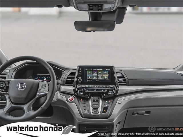 2019 Honda Odyssey EX-L (Stk: H6052) in Waterloo - Image 22 of 23