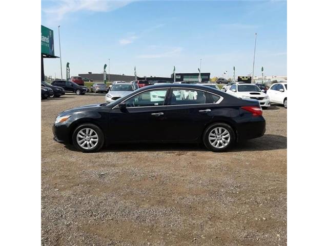 2017 Nissan Altima 2.5 (Stk: 12865A) in Saskatoon - Image 5 of 23