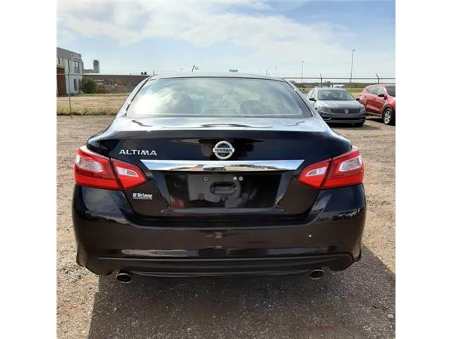 2017 Nissan Altima 2.5 (Stk: 12865A) in Saskatoon - Image 8 of 23