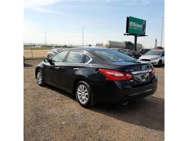 2017 Nissan Altima 2.5 (Stk: 12865A) in Saskatoon - Image 9 of 23