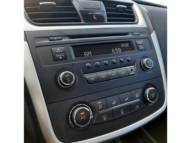 2017 Nissan Altima 2.5 (Stk: 12865A) in Saskatoon - Image 15 of 23