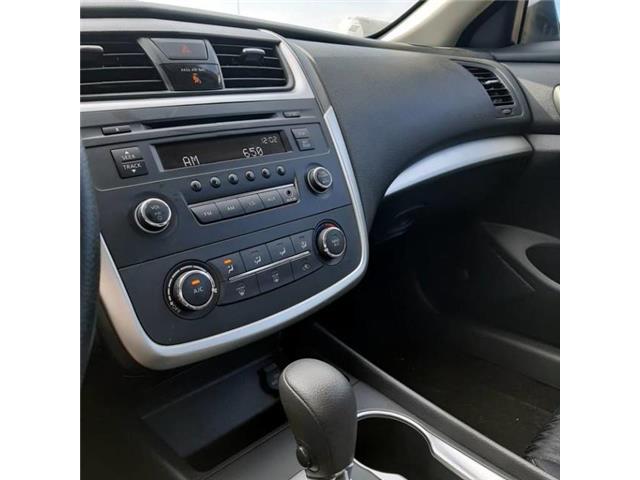 2017 Nissan Altima 2.5 (Stk: 12865A) in Saskatoon - Image 16 of 23