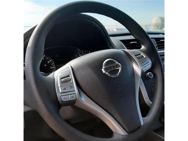2017 Nissan Altima 2.5 (Stk: 12865A) in Saskatoon - Image 18 of 23