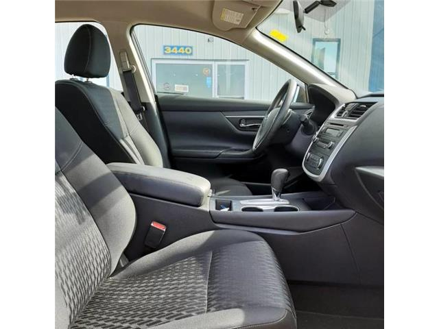 2017 Nissan Altima 2.5 (Stk: 12865A) in Saskatoon - Image 21 of 23