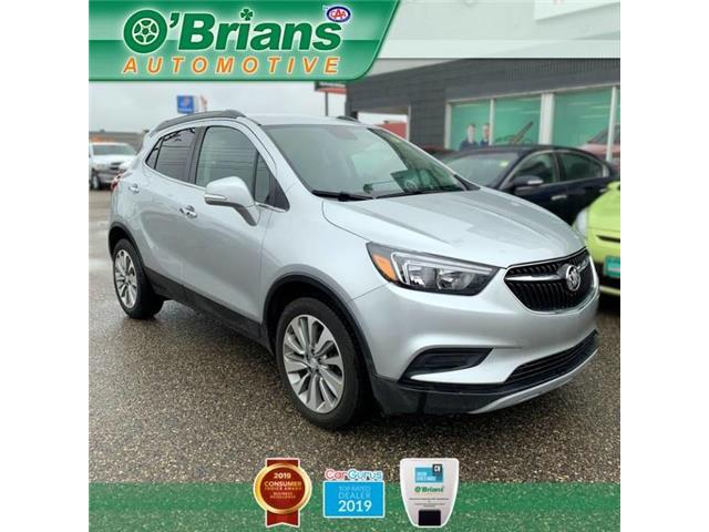 2017 Buick Encore Preferred (Stk: 12731A) in Saskatoon - Image 1 of 22
