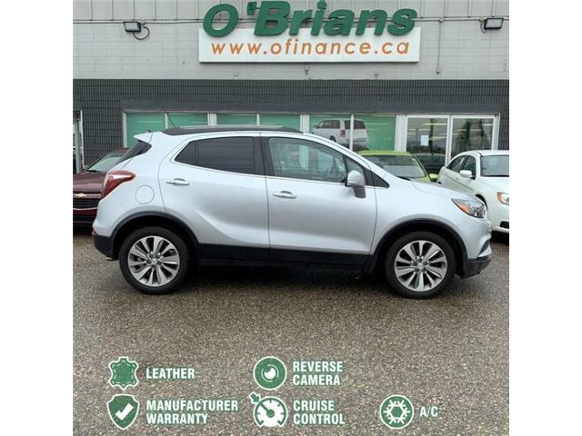 2017 Buick Encore Preferred (Stk: 12731A) in Saskatoon - Image 2 of 22